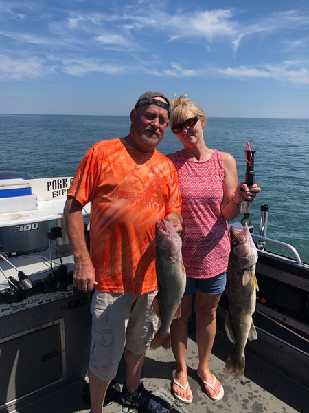 GREAT trip with a couple from West Virginia