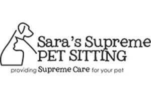 Sara's Supreme Pet Sitting